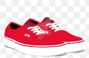 Heels - Skate Shoe Sneakers Footwear Vans PNG