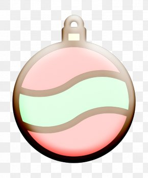 Christmas Ornament Ornament - Ball Icon Christmas Icon Christmas Tree Icon PNG