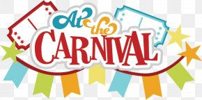 Carnival Games Clipart - Carnival Thumbnail Clip Art PNG