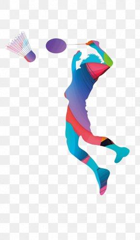 Badminton - Poster Badminton PNG