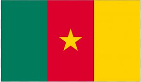 Flag Of Cameroon National Flag British Cameroons PNG