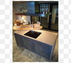Kitchen - Furniture Countertop Coffee Tables Interior Design Services Kitchen PNG