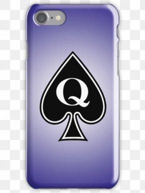 Queen Of Spades - Queen Of Spades Motorola I1 Swinging Wife BBC PNG