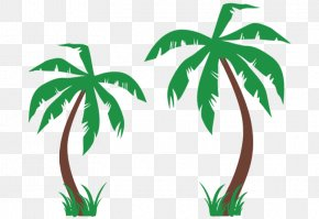 Wall Decal - T-shirt Arecaceae Tree Wall Decal PNG