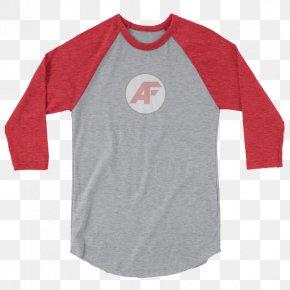 Tshirt - T-shirt Raglan Sleeve Next Level Unisex 3/4-Sleeve Raglan 6051 PNG