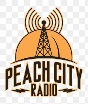 Radio Station - Kamloops Community Radio Peach City Radio Internet Radio PNG