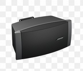 BOSE - Output Device Loudspeaker Audio Electronics Eastern Acoustic Works Bose Corporation PNG