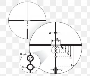 Binoculars - Telescopic Sight Reticle Binoculars Nikon Rimfire Ammunition PNG