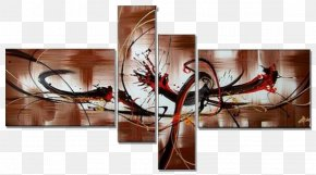 Hand-painted Watercolor Cake Design Photos - Modern Art Painting Still Life Glass PNG