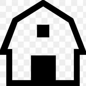 Barn Cliparts Template - Barn Silo Clip Art PNG