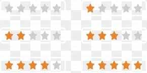 Star Rating - Pattern PNG