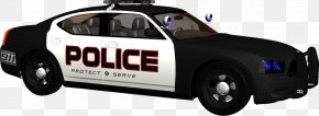Police Car - Police Car Pickup Truck Sport Utility Vehicle PNG