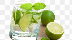 Lemonade Cup - Juice Lemonade Lemon-lime Drink PNG