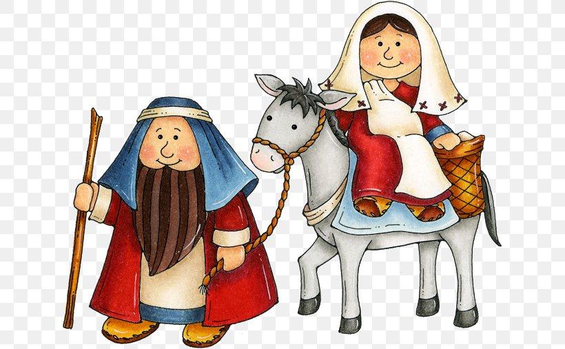 Nativity Of Jesus Christmas Clip Art