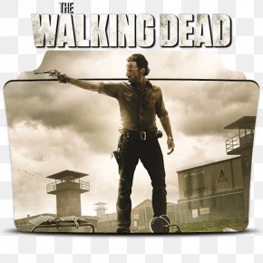Season 3 The Walking DeadSeason 4 SeedWalking Dead - Rick Grimes Glenn Rhee The Walking Dead PNG