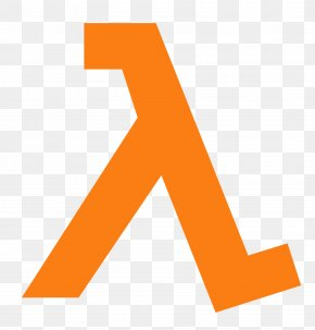 Half Life - Amazon.com AWS Lambda Amazon Web Services Serverless Computing Function As A Service PNG