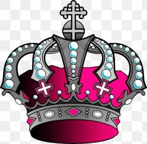 Headpiece Crown - Crown PNG