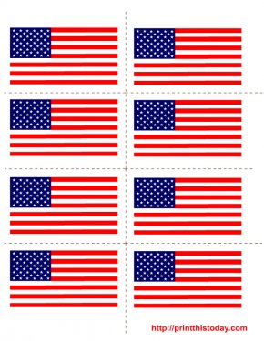 Free Us Flag Images - Flag Of The United States Clip Art PNG