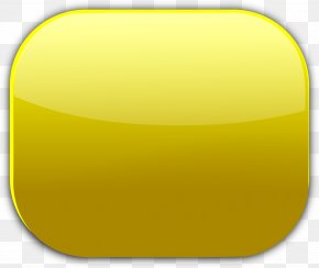 Button - Button Gold Clip Art PNG