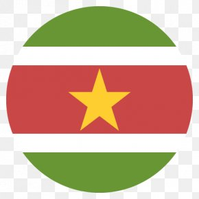 Flag Of Colorado - Flag Of Suriname National Flag PNG