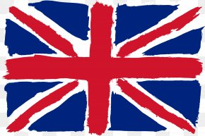 Flag - Flag Of The United Kingdom Flag Of Spain Flag Of England PNG
