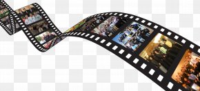Filmstrip - Photographic Film Reel Film Stock PNG