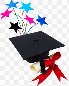 Bachelor Gown - Student Graduation Ceremony College Charles County Public Schools PNG