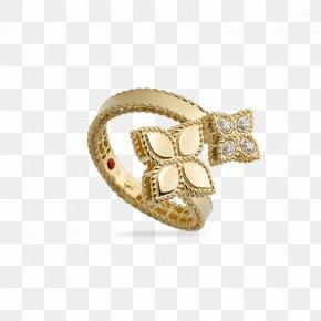 Jewellery - Jewellery Ring Gold Diamond Ruby PNG
