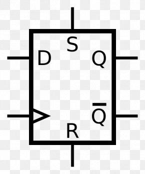 JK Flip-flop Electronic Symbol Electronic Circuit Edge Triggered PNG