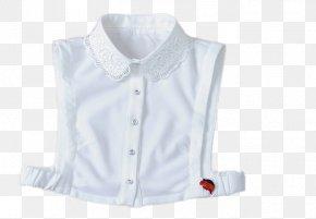 Micro Autumn And Winter Korean Female Fake Collar Shirt - Korea Collar Shirt Winter Designer PNG