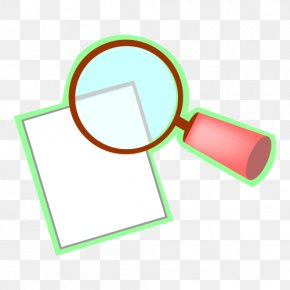 Vector Magnifying Glass Model - Magnifying Glass Euclidean Vector PNG
