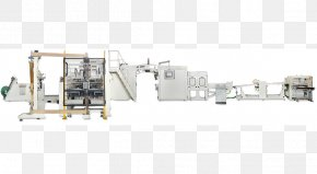 Paper Reel - Paper Machine Bag Gunny Sack PNG