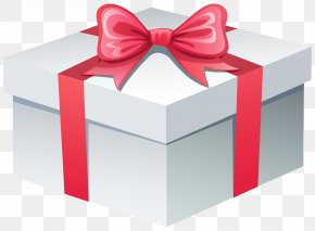 Colorful Present Cliparts - Gift Box Clip Art PNG