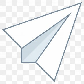 Paper Plane Rainbow Dividing Line - Triangle Euclidean Geometry Taxicab Geometry PNG