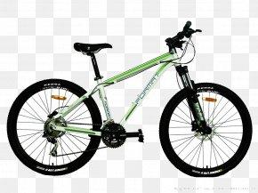 Bicycle - Bicycle Shop Mountain Bike Cycling GT Bicycles PNG
