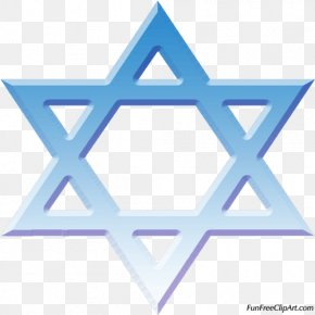 Star Of David - Bernard Zell Anshe Emet Day School Israel Star Of David Zionism PNG