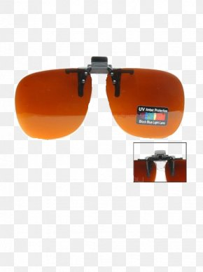 Blockers - Goggles Sunglasses Light Lens PNG