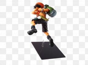One Piece - Portgas D. Ace Figurine Monkey D. Luffy Roronoa Zoro Model Figure PNG