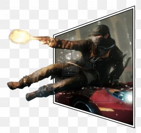 Watch Dogs - Watch Dogs 2 PlayStation 4 PlayStation 3 Video Game PNG