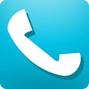 Phone - Aqua Blue Azure Teal Turquoise PNG