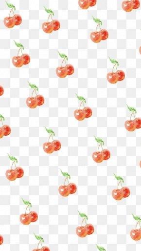 Cherry Background - Cherry Desktop Environment Wallpaper PNG