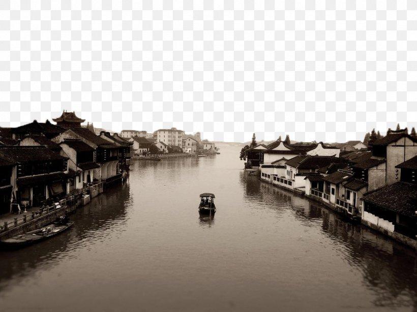 Grand Canal Zhujiajiao Ode To Gallantry Dux Oriental