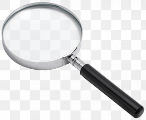 Magnifying Glass Decoration - Magnifying Glass Lens Icon PNG