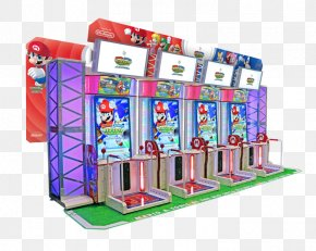 Winter Olympics - Mario & Sonic At The Olympic Games Mario & Sonic At The Rio 2016 Olympic Games 2016 Summer Olympics Arcade Game PNG