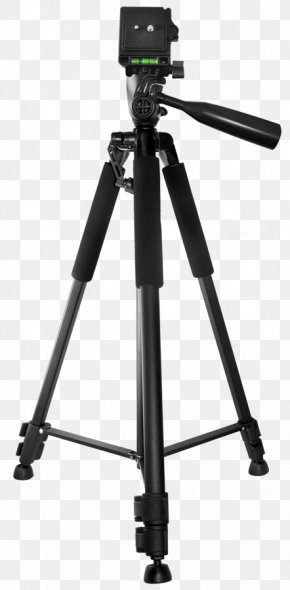 Video Camera Tripod HD - Tripod Canon EOS 5D Canon EOS 6D Nikon D3100 Camera PNG