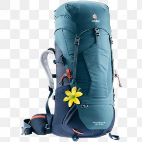 Backpack - Deuter Sport Ultralight Backpacking Deuter ACT Lite 40 + 10 PNG