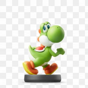Super Smash Bros. For Nintendo 3ds And Wii U - Mario & Yoshi Super Smash Bros. For Nintendo 3DS And Wii U Yoshi's Woolly World PNG