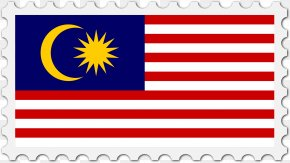 National Flag - Flag Of Malaysia Flag Of The United States Rainbow Flag PNG