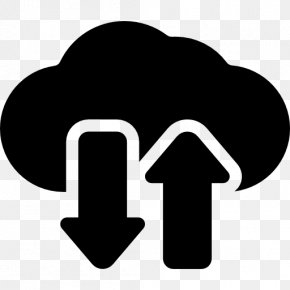 Cloud Computing - Cloud Computing Download PNG
