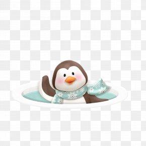 Penguin - Penguin Download PNG